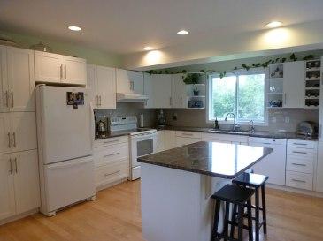 Almonte kitchen renovation by Emrye
