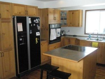 Kitchen #1 Before